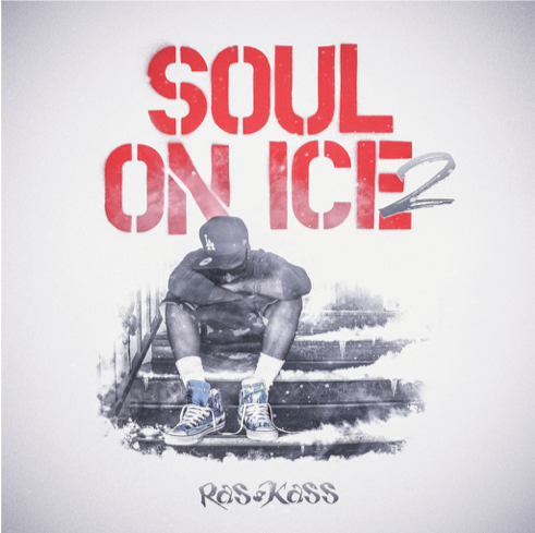 Ras Kas Soul on Ice 2 Book Cover